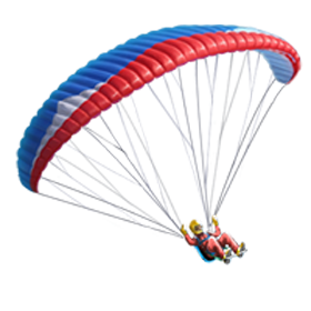 Welcome To Hovel International Parasailing India